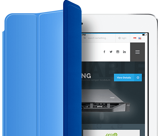 Agencia digital - desarrollo de pagina web apps y redes sociales