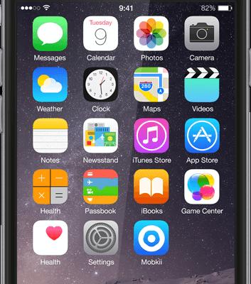Desarrollo de apps para iOS y Android