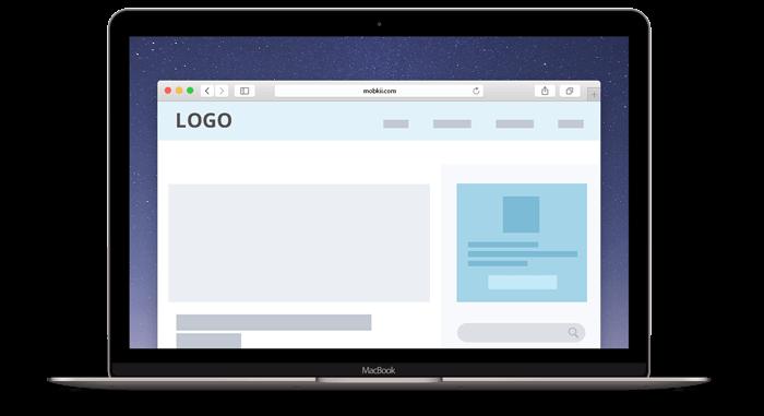 Desarrollo de página web o sitio web en México