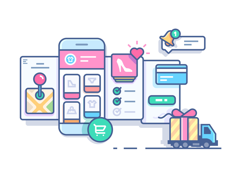 Shopify Monterrey - Diseño y desarrollo de tienda en línea