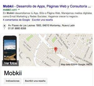 SEO Search Engine Optimization Mobkii